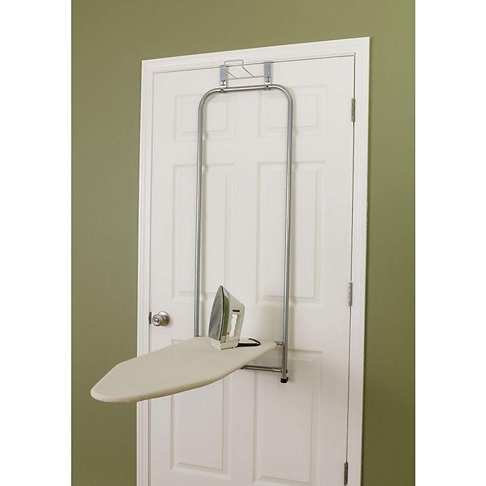 Household Essentials Over The Door Ironing Board Bed Bath Beyond