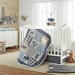 Levtex Baby® Logan Nursery Bedding Collection