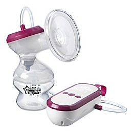 Tommee Tippee Single Breast Pump (Electric)