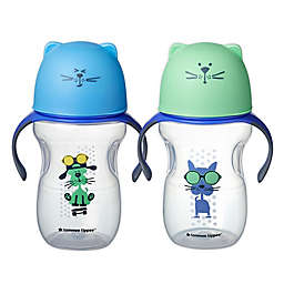 Tommee Tippee 10 Oz Sippy Cup in Assorted