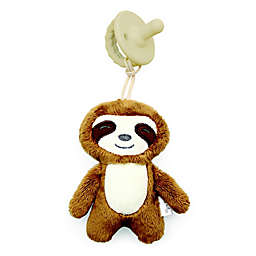 Itzy Ritzy® Sloth Sweetie Pal™ with Pacifier