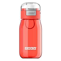 Zoku® Flip Gulp 16 oz. Water Bottle