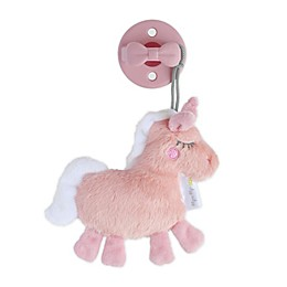 Itzy Ritzy® Unicorn Sweetie Pal™ with Pacifier