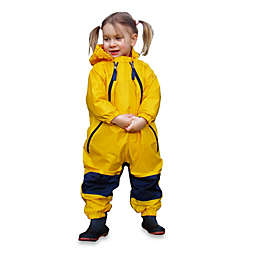 Tuffo Muddy Buddy Rain Suit in Yellow