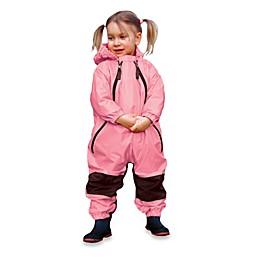 Tuffo Muddy Buddy Rain Suit in Pink