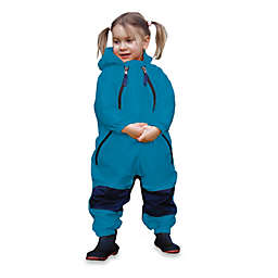 Tuffo Muddy Buddy Rain Suit in Blue