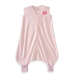 HALO® SleepSack® Early Walker Lightweight Knit in Pink Flower