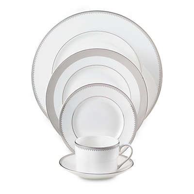 Vera Wang Wedgwood® Grosgrain Dinnerware Collection