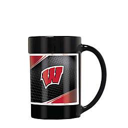 University of Wisconsin 15 oz. Coffee Mug