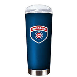 MLB Chicago Cubs 18 oz. Roadie Insulated Travel Tumbler