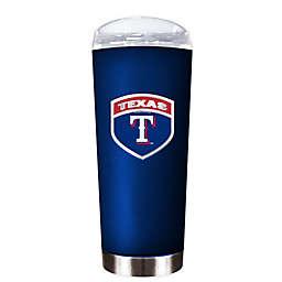 MLB Texas Rangers 18 oz. Roadie Insulated Travel Tumbler