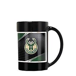 NBA Milwaukee Bucks 15 oz. Coffee Mug