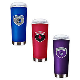 NBA 18 oz. Roadie Insulated Travel Tumbler Collection