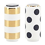 kate spade new york Fairmount Park™ Salt and Pepper Shakers (Set of 2)