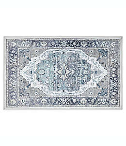 Tapete decorativo Home Dynamix® Tenafly de 51.81 x 82.29 cm en gris