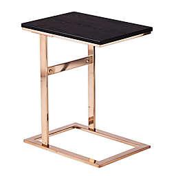 Rindland C-Table in Black