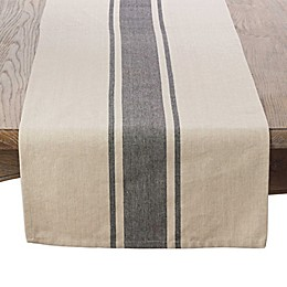 Saro Lifestyle Aulaire Table Runner in Natural