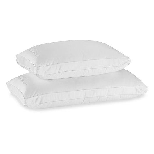 Alternate image 1 for Wamsutta® Dream Zone® Down Alternative Side Sleeper Bed Pillow