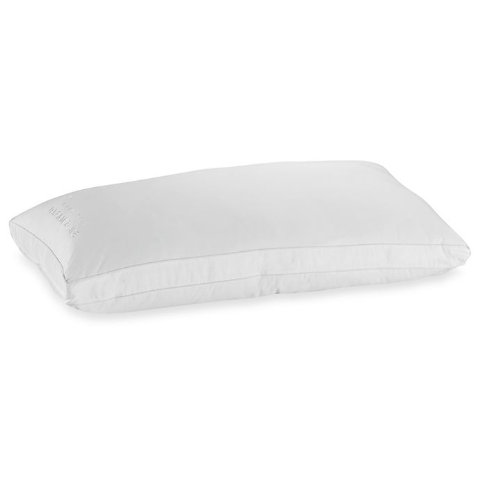Alternate image 1 for Wamsutta® Dream Zone® Down Alternative King Side Sleeper Pillow