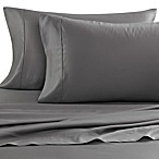 Eucalyptus Origins™ Tencel Lyocell 600-Thread-Count Standard Pillowcases in Grey (Set of 2)