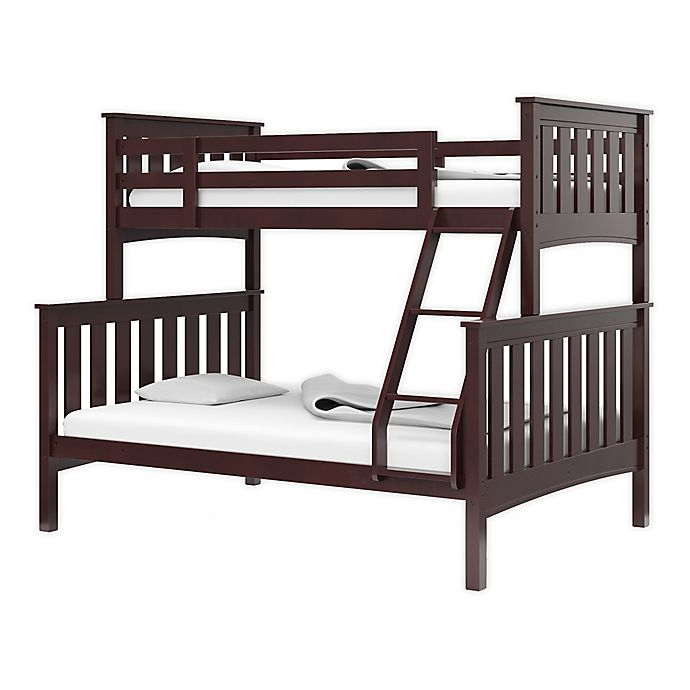 Alternate image 1 for Thomasville Kids® Winslow Twin Over Full Convertible  Bunk Bed