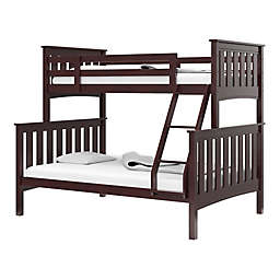 Thomasville Kids® Winslow Twin Over Full Convertible  Bunk Bed