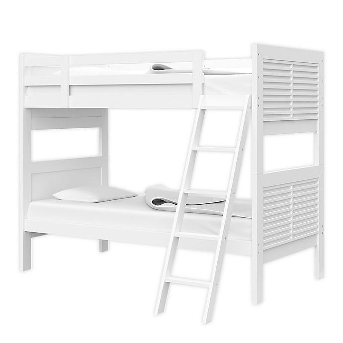 Alternate image 1 for Thomasville Kids® Milo Bunk Beds