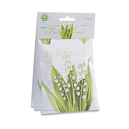 Fresh Scents™ Lily of the Valley Scent Packets (Set of 3)