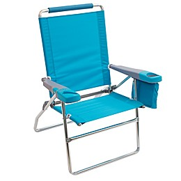 Rio Highboy Beach Chair