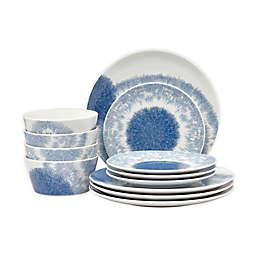 Noritake® Aozora 12-Piece Dinnerware Set