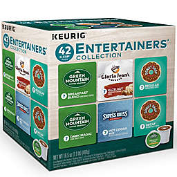 The Entertainer Variety Pack Keurig® K-Cup® Pods 42-Count