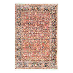 Jaipur Living Boheme Area Rug in Blue