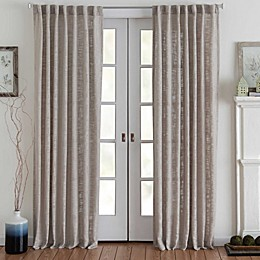 Eastwood Rod Pocket Window Curtain Panel