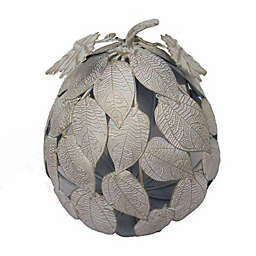 Bee & Willow™ Home 11.5-Inch Holiday Pear Decoration In Gold