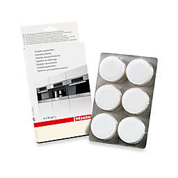 Miele 6-Pack Descaling Tablets
