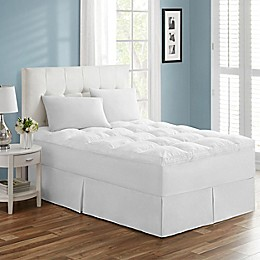 Tahari Ultra Comfy Luxury Mattress Topper
