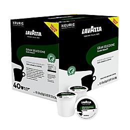 LavAzza® Gran Selezione Coffee Keurig® K-Cup® Pods 40-Count