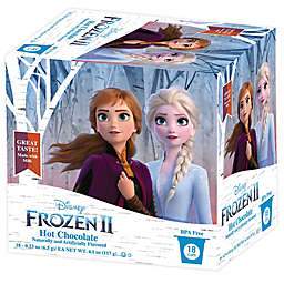 Disney® Frozen II  Hot Chocolate Pods for Single Serve Coffee Maker 72-Count