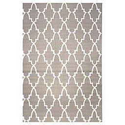 Mad Mats® Casa Blanca Indoor/Outdoor Flat-Weave Rug in Sand