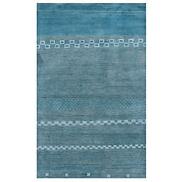 Mojave Area Rugs in Blue