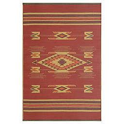 Mad Mats® Navajo Indoor/Outdoor Area Rug