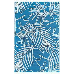 Mad Mats® Palm Indoor/Outdoor Area Rug