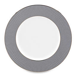 Lenox® Silver Sophisticate™ 12-Inch Accent Plate