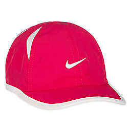 Nike® Dri-FIT® Size 12-24M Featherlight Cap in Pink
