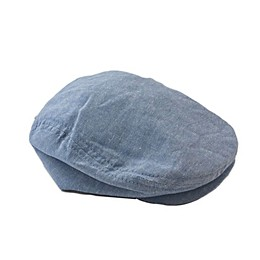 Toby Fairy™ Cabbie Hat in Chambray