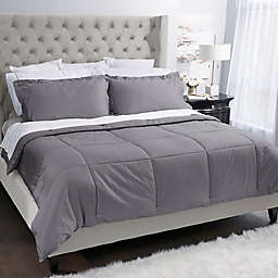 Covermade® Solid Down Alternative Comforter