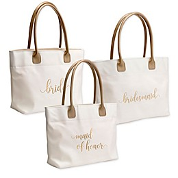 Lillian Rose® Bridal Tote Bag Collection