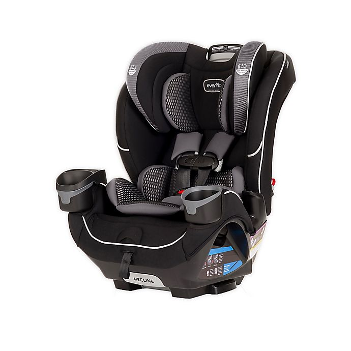 Alternate image 1 for Evenflo® EveryFit™ 4-in-1 Convertible Car Seat