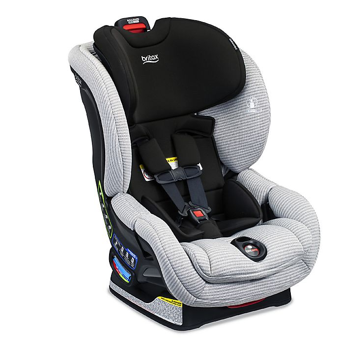 Alternate image 1 for Britax® Boulevard® ClickTight® Clean Comfort Convertible Car Seat