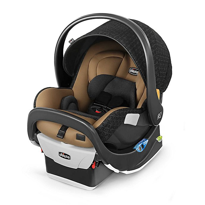 Alternate image 1 for Chicco® Fit2® Infant & Toddler Convertible Car Seat